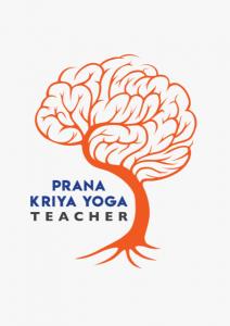 Prana Kriya Yoga Logo
